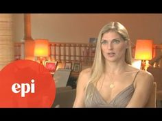 Gabrielle Reece at Home - http://maxblog.com/9384/gabrielle-reece-at-home/