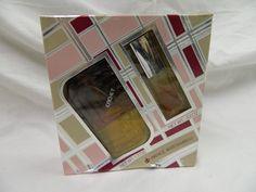 Vintage Cachet Perfume & Spray Cologne Prince Matchabelli  #PrinceMatchabelli