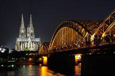 El crucero fluvial, la gran alternativa al circuito tradicional para recorrer Europa
