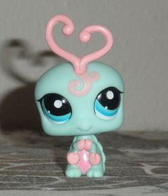 lps | Collectomania: LPS Love Bugs