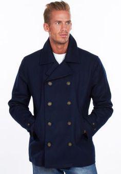 Original Penguin Jacket