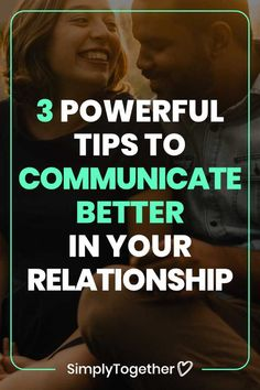 A lot of couples struggle with communication in relationships. It takes some effort to find ways to improve it. These are the three most important skills that helped us communicate effectively as a couple. Communication In Marriage, Improve Communication, Effective Communication, Toxic Relationships, Relationship Advice, Work This Out, What Men Want, Short Article, Understanding Yourself