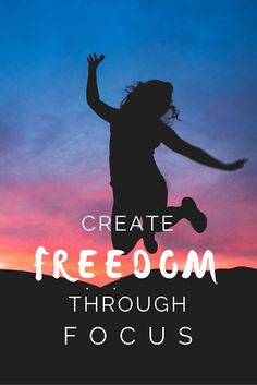 Create freedom through focus Things To Know, How To Memorize Things, Motivational Quotes, Inspirational Quotes, Word Up, Life Is A Journey, Cute Quotes, Stress Relief, The Ordinary
