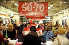 Has Black Friday Morphed Into Black Thursday?