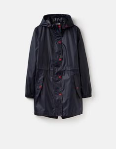 9460544f0e Joules GoLightly Women s Waterproof Jacket Rain Collection