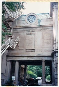 Lynnwood Hall, Elkins Park, Dream Mansion, Mansions Homes, House Elevation, Abandoned Places, Old Houses, Acre, Building A House