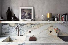 Парижская квартира | ProDesign - Дизайн интерьера, Красивые интерьеры квартир, домов, ресторанов, Фотографии интерьеров, Архитекторы, Фотографы