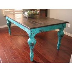 upcycled table - Google Search