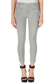 Top of the Crops: Shop the J BRAND 8033 Photo Ready Paulina Trouser in Rhythm