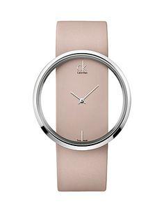 LOVE Ck watches!
