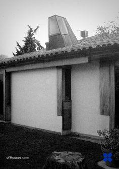 : 183. Álvaro Siza /// House Luis Rocha Tomé Ribeiro...