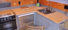 top 10 tiny house kitchens 16   Top 18 Tiny House Kitchens: Which is your favorite?