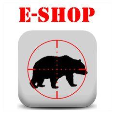 Barlov.eu - zbrane a poľovnícke potreby