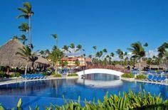 Grand Bahia Principe Bavaro resort, Punta Cana, Dominican Republic #allinclusive