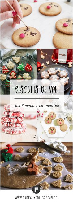 Christmas Gift Ideas 2019 : The best Christmas cookie recipes Cake Mix Recipes, Easy Cookie Recipes, Cake Mix Cookies, Cookies Et Biscuits, Xmas Cookies, Marzipan, Christmas Desserts, Christmas Fun, Christmas Decorations
