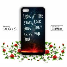 Look at the Stars Samsung Galaxy S3 S4