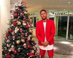 Aksi Neymar di Laga Amal Berbuah Gol Konyol