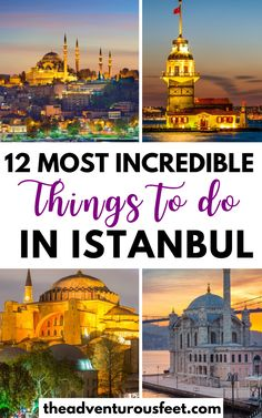 Planning to visit Istanbul, here are the things you must do |best things to do in Istanbul|things to do in Istanbul Turkey|best places to visit in Istanbul|Istanbul places to visit |must visit places in Istanbul |top places to visit in Istanbul|best places in Istanbul to visit |beautiful places to visit in Istanbul |places to visit near Istanbul|tourist attractions in istanbul| Istanbul tourist attractions|what to do in Istanbul |istanbul activities… Beautiful Places To Visit, Cool Places To Visit, Places To Travel, Travel Destinations, Best Travel Guides, Europe Travel Guide, Asia Travel, Visit Istanbul, Istanbul Travel