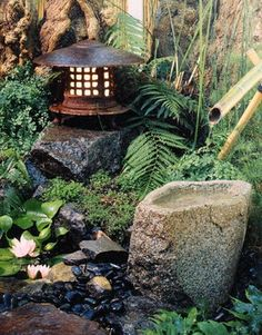 Delicieux Zen Garden By Jbpitcher | Japanese Beauty | Pinterest | Gardens, Garden  Ideas And Water Features