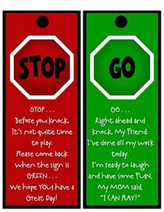 friend door signs.This is great!!!!