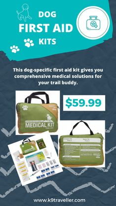 Tick Removal, First Aid Kit, Dressings, Trail, Medical, Homes, Adventure, Dog, Pets