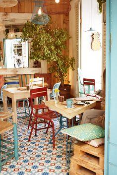 Hotspots in Madrid: van knusse pleintjes tot hippe bars