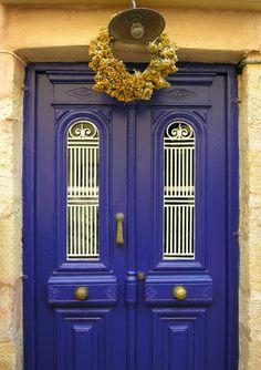 great color door