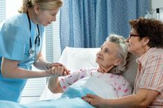 New research suggests that delirium triggered by hospitalization can accelerate cognitive decline as well as dementia in senior patients.