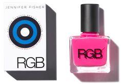 Testing Is The Solution / www.RGBcosmetics.com/T.I.T.S. / #RGBcosmetics