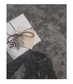 gifts...