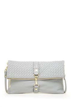 Aria Woven Flap Crossbody by Steve Madden on @nordstrom_rack