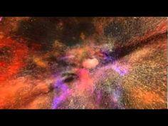Neues über schwarze Löcher im Universum - interssante Wissenschafts-Doku