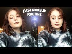 My Everyday Makeup Routine Making Youtube Videos, Everyday Makeup Routine, Simple Makeup, Eyeshadow, Pretty, Instagram, Eye Shadow, Eye Shadows