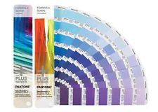 PANTONE PLUS Formula Guide Solid Coated & UnCoated all 1761 colours. Brand New.