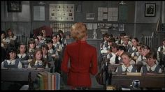 The Prime of Miss Jean Brodie (Ronald Neame, 1969) #MaggieSmith #Classics