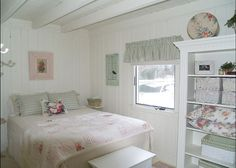 """This is one super charming cottage and in a storybook like setting.  """"On Belanger Pond"""" is located on the north side of Suttons Bay and sits right on a large, quiet pond!"""