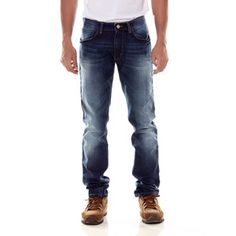 Locomotive Youth Jeans
