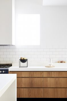 Kitchen details, Richmond House | Harrison Interiors | est living