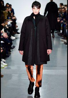 Lou Dalton menswear fall/winter 2015