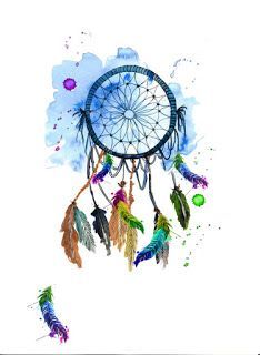 Watercolor Dreamcatcher, Illustration, Cartoon, Hand Painted PNG Image and Clipart Watercolor Dreamcatcher, Watercolor Tattoo, Watercolor Paintings, Dream Catcher Art, Trendy Tattoos, Illustration Art, Clip Art, Hand Painted, Decoration