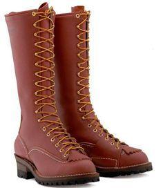 Lineman Boots Lineman
