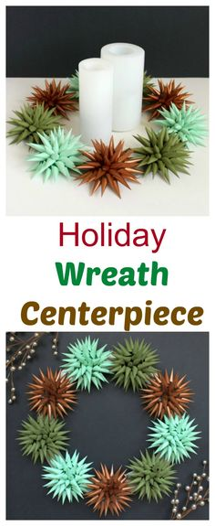 Polish Christmas traditions, Polish Christmas decorations, paper - polish christmas decorations