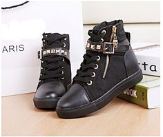 fashion high tops for women - Google Search