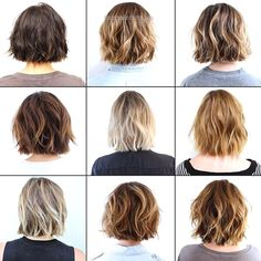 18 Best New Short Layered Bob Hairstyles – Page 2 of 4 – PoPular Haircuts  Layered bobs  http://www.tophaircuts.us/2017/07/13/18-best-new-short-layered-bob-hairstyles-page-2-of-4-popular-haircuts/