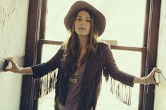 In 2014, Brandi Carlile embarked on the first ever Pindrop tour.