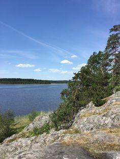 Högholmen, Tammisaari, Finland