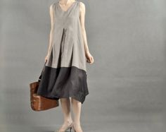 linen dresses for summer - Buscar con Google