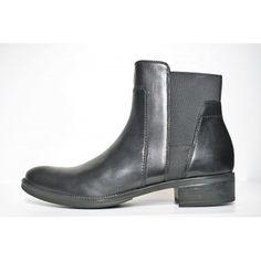 Bottine femme Geox mendi à découvrir www.cardel-chaussures.com