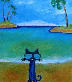 Pete the Cat - Blue Lagoon 1