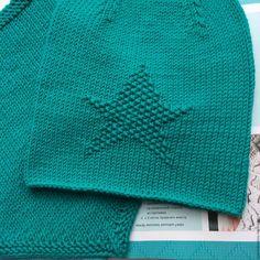 Купить Комплект вязаный шапка бини и снуд ковбойка - однотонный, шапка вязаная, шапка бини